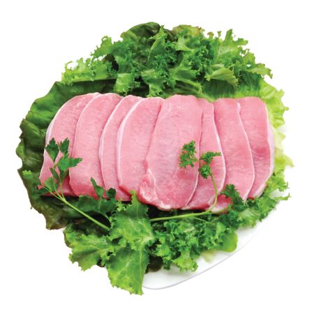 Pork Boneless Loin 1lb(454g)