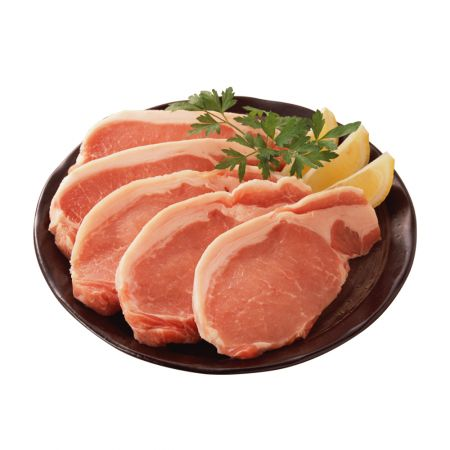 Pork Tenderloin 1lb(454g)