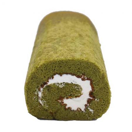 Green Tea Roll Cake 1 Ea