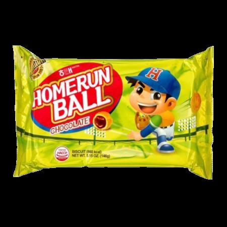 Choco Homerun Ball Big Size 5.15oz(146g)