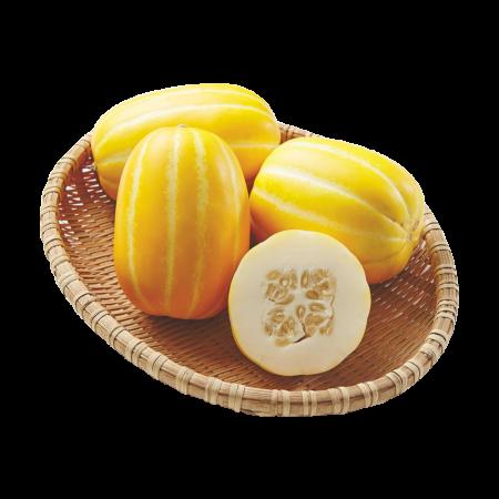 Korean Melon 2 Ea