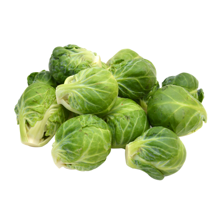 Brussels sprouts 1 Pack