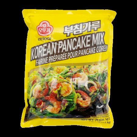 Korean Pancake Mix 2.2lb(1kg)