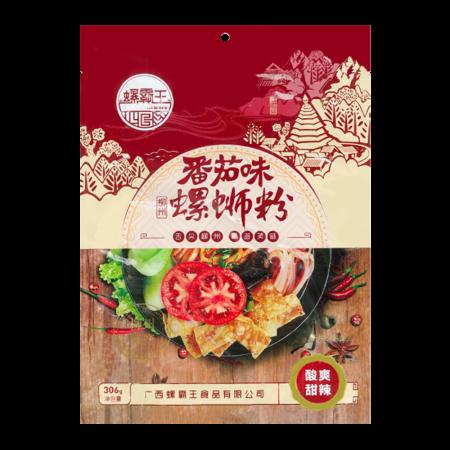 Rice Noodle Tomato Flavor 10.8oz(306g)