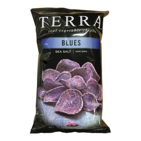 Blues Sea Salt 5oz(142g)