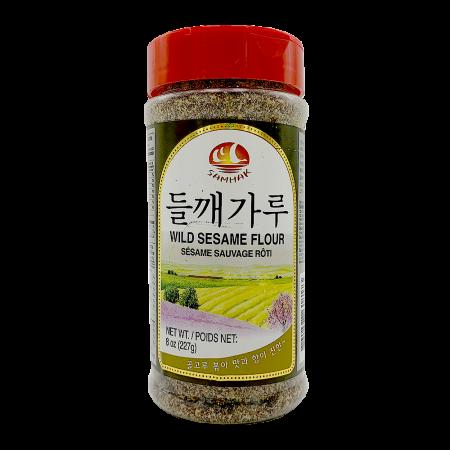 Wild Sesame Flour 8oz(227g)