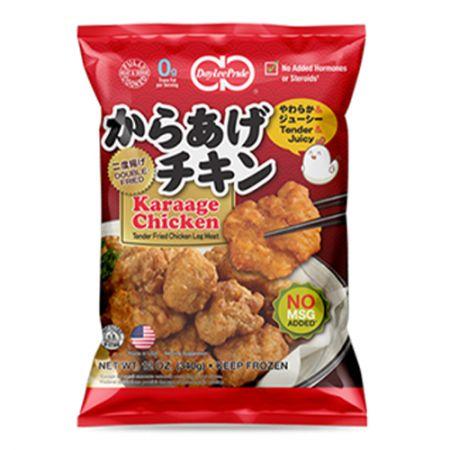 Karaage Chicken 12oz(340g)
