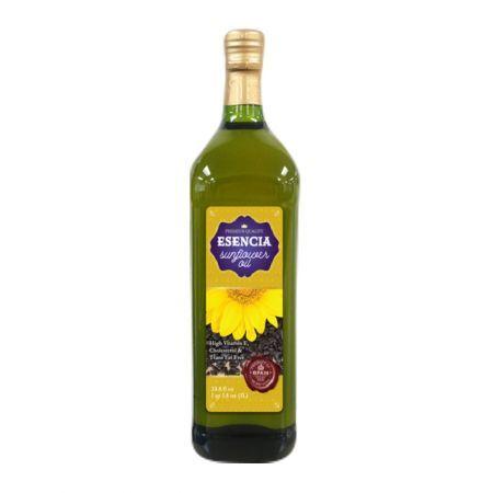 Sunflower Oil 33.8 fl.oz(1L)