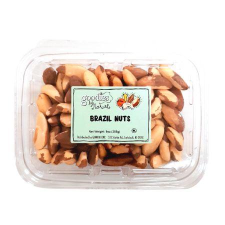 Brazil Nuts 9oz(255g)
