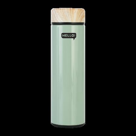 Skinny Tumbler Mint 15.2oz(450ml)
