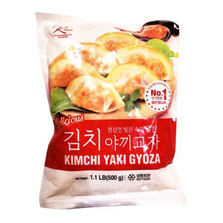 Kimchi Yaki Gyoza 1.1lb(500g)