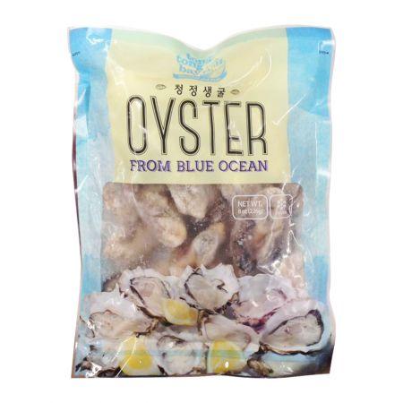Frozen Oyster 8oz(226g)