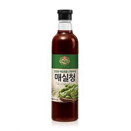 Plum Flavored Extract 2.2lb(1kg)