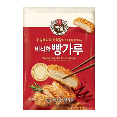 Bread Crumbs 15.87oz(450g)