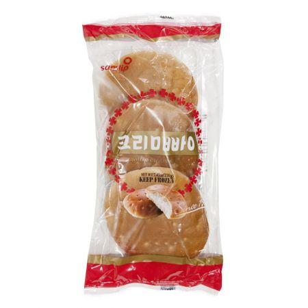 Frozen Cream Bread 7.05oz(200g)