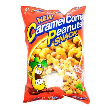Caramel Corns and Peanuts 2.54oz(72g)