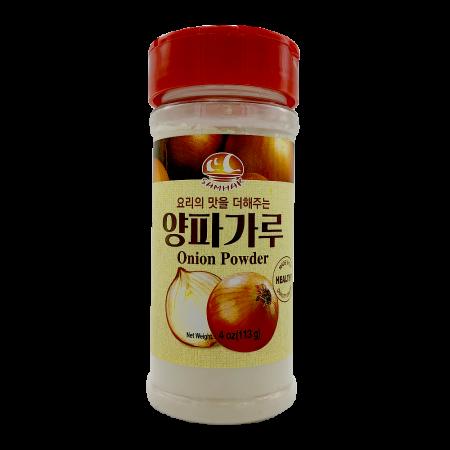 Onion Powder 4oz(113g)