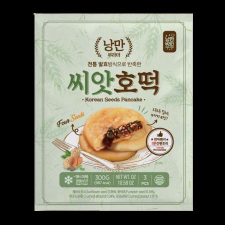 Korean Seeds Pancake 10.58oz(300g)