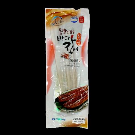 Frozen Tongyeong Conger Eel with Sauce 11.99oz(340g)