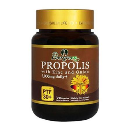 Propolis 500mg (2,000mg Daily) 360 Caps