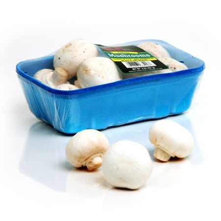 Mushrooms 8oz(226g) 1 Pack