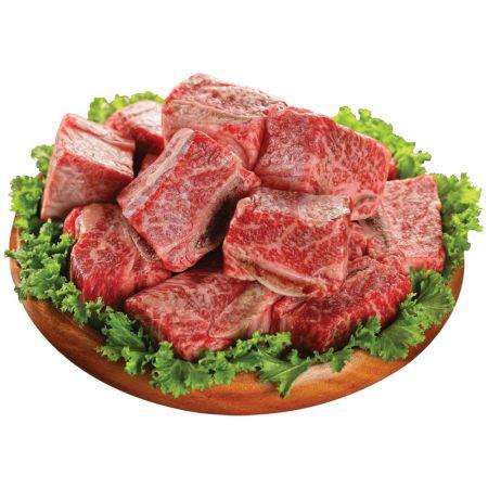 Certified Angus Beef Cut Short Ribs 2lb(907g)