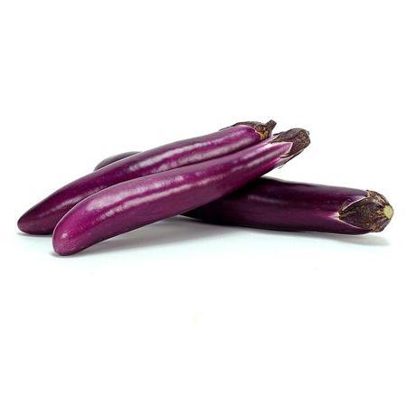 Chinese Eggplant 3ea (1lb)