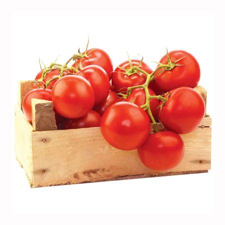 Stem Tomato 4ea (1lb)
