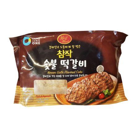 Korean Galbi Flavored Cake 14oz(396g)