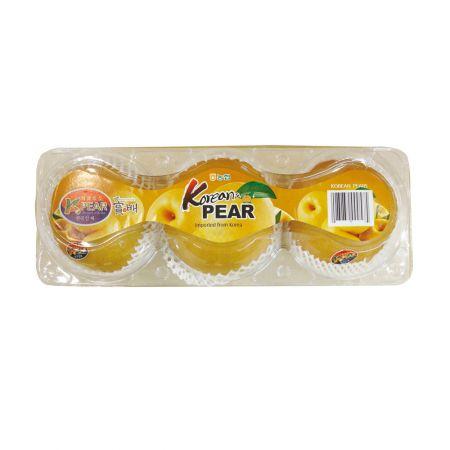 Korean Pear 3 Pcs