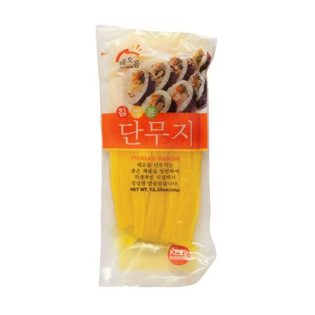 Pickled Radish 12.35oz(350g)