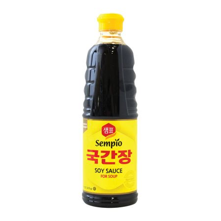 Soy Sauce for Soup 31.4oz(930ml)