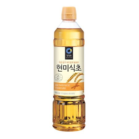 Unpolished Rice Vinegar 30.43oz(900ml)