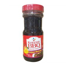 CJ Korean BBQ Sauce Bulgogi 1.85lb(840g), 씨제이 소불고기양념 1.85lb(840g)
