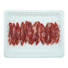 CAB Beef Sliced Out Side Skirt 0.5lb(227g), CAB 앵거스 안창살구이 0.5lb(227g)