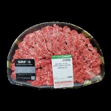 SRF Kobe Beef Bottom Sirloin Flap Meat 0.5lb(226g), SRF 고베 치마살 구이 0.5lb(226g), SRF Kobe Beef Bottom Sirloin Flap Meat 0.5lb(226g)