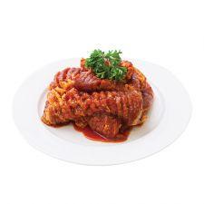 Marinated Pork CT Butt Steak 1lb(454g), 양념 돼지목살 스테이크 1lb(454g)