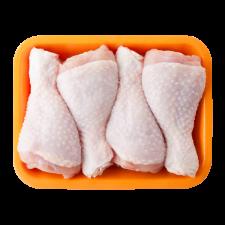 Chicken Drumstick 1.8lb(816g) 4 Pcs,치킨드럼스틱 1.8lb(816g) 4조각