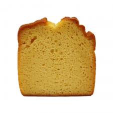 Café Lami Plain Pound Cake 2 Pcs, 까페라미 플레인 파운드 케이크 슬라이스 2개, Café Lami Plain Pound Cake 2 Pcs