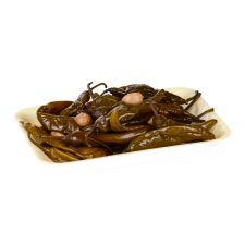 Jinga Pickled Pepper in Soy Sauce 9oz(255g), 진가 간장고추절임 9oz(255g)