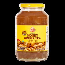 Ottogi Honey Ginger Tea 2.2lb(1kg), 오뚜기 꿀생강차 2.2lb(1kg)