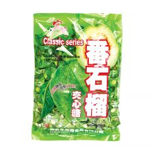 Hong Yuan Guava Candy 12.33oz(349g), Hong Yuan 구아바 캔디 12.33oz(349g), 宏源 番石榴夾心糖 12.33oz(349g)