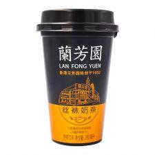 Xiang Piao Piao Lan Fong Yuen Milk Tea 9.47oz(280ml), Xiang Piao Piao 밀크티 9.47oz(280ml), 香飄飄 蘭芳園絲襪奶茶 9.47oz(280ml)