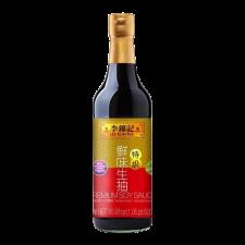 Lee Kum Kee Premium Soy Sauce 16.9 fl.oz(500ml), 이금기 프리미엄 간장 16.9 fl.oz(500ml), 李錦記 特級鮮味生抽 16.9 fl.oz(500ml)