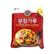 Beksul Korean Pan Cake Mix 2.2lb(1kg), 백설 부침가루 2.2lb(1kg)