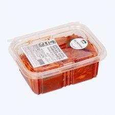 Tobagi No MSG Whole Cabbage Kimchi 24oz(680g), 토바기 No MSG 자연양념 포기김치 24oz(680g)