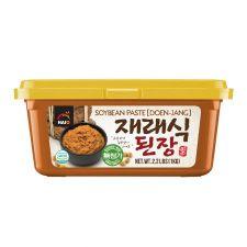 HAIO Soybean Paste 2.2lb(1kg), HAIO 재래식 된장 2.2lb(1kg)