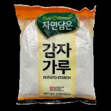 Raw Nature Potato Starch 2lb(32oz), 자연담은 감자가루 2lb(32oz)