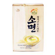 Haioreum Korean Style Somen Noodle 5lb(2.26kg), 해오름 소면 5lb(2.26kg)