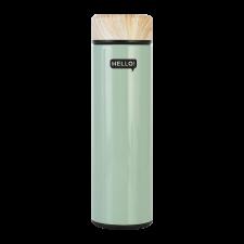 Hello Skinny Tumbler Mint 15.2oz(450ml), 헬로 스키니 텀블러 민트 15.2oz(450ml)